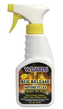 画像1: WIZARDS バグリリース(237ml)