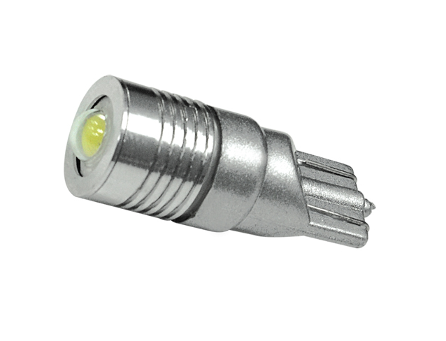 画像1: LED ミニバルブ オプティマイズド (WHITE) - T13(12V)