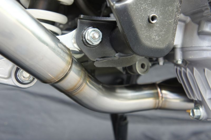 画像4: HONDA CBR250RR TRエキゾーストシステム レーシングタイプ